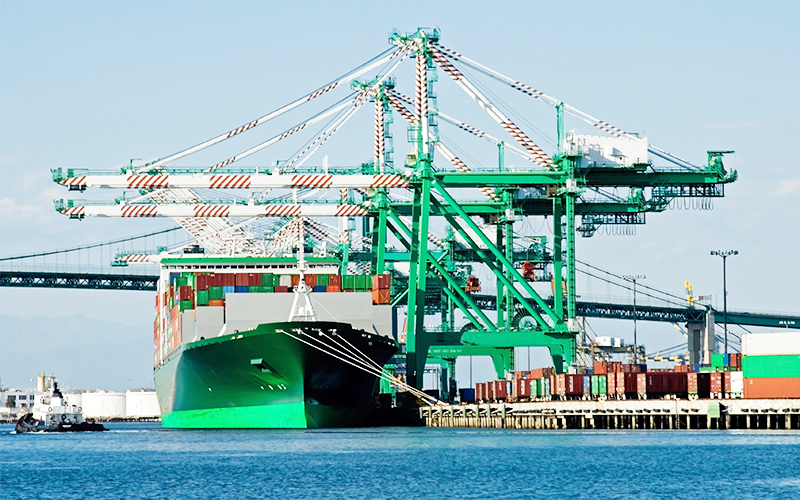Green Shipping: Are we getting on board?