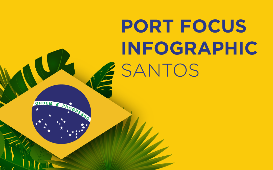 PORT FOCUS: Port of Santos