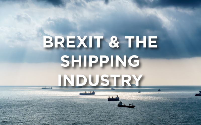 EU Referendum: What Brexit could mean for the UK Shipping Industry
